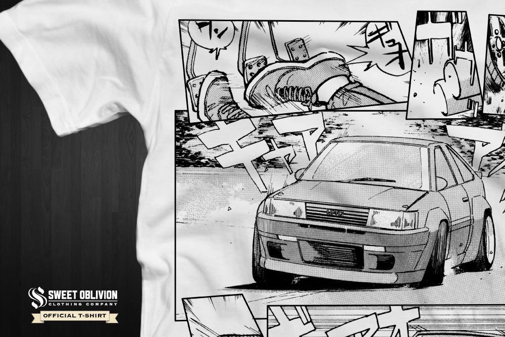 [Image: AEU86 AE86 - Awesome Levin N2 shirt]