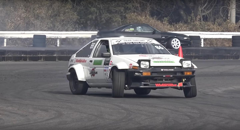 [Image: AEU86 AE86 - Drift/rally/race/random pics/vids]