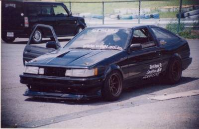 [Image: AEU86 AE86 - Post your favorite ae86 pic...nspiration]